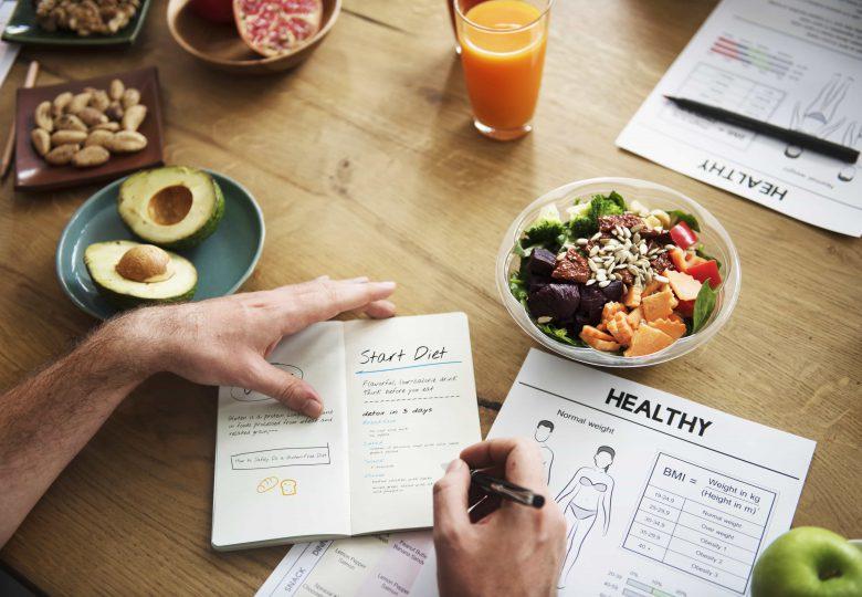 prevencion del sobrepeso y mejora nutricional